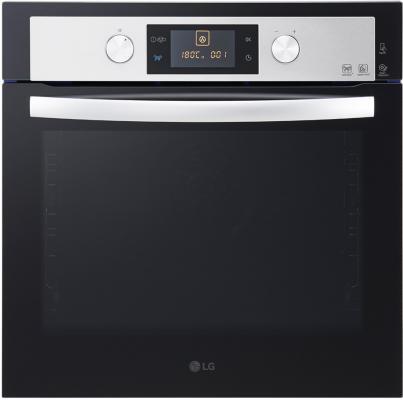 Электрический шкаф LG LB645059T1 черный