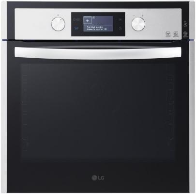 Электрический шкаф LG LB645479T1 черный