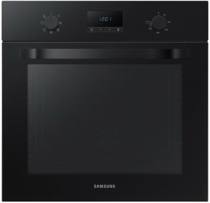 Электрический шкаф Samsung NV70K1340BB черный