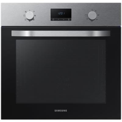 Электрический шкаф Samsung NV70K1340BS серебристый