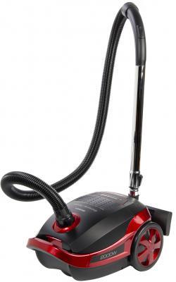 Пылесос Rolsen T4020TSF 2000Вт красный черный