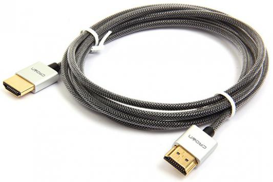 Кабель HDMI 1.5м Crown CMHDM-001 HDMI CM000001406