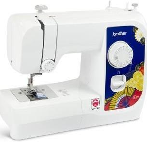 Швейная машина Brother G20 белый my own dear brother