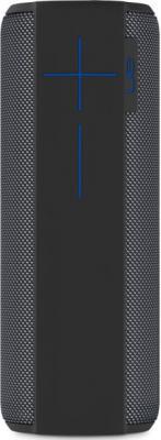 Портативная акустика Logitech UE MegaBoom черный 984-000438