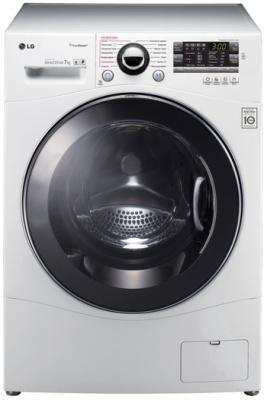 Стиральная машина LG FH2A8HDS2 белый