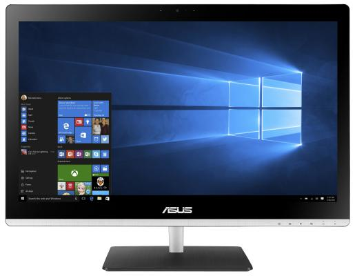 "Моноблок 20"" ASUS V200IBUK-BC020X 1920 x 1080 Intel Pentium-N3700 4Gb 500Gb Intel HD Graphics Windows 10 черный 90PT01J1-M00420"