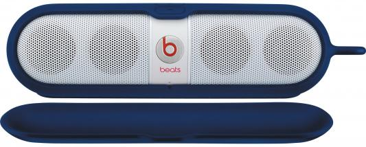 Чехол Apple Beats Pill Sleeve синий MHEA2G/A