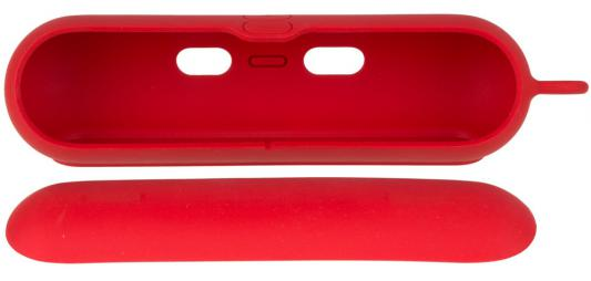 Чехол Apple Beats Pill Sleeve красный MHDU2G/A