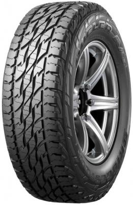 Шина Bridgestone Dueler A/T 697 265/70 R16 112S шина winter ice zero friction 215 70 r16 100t
