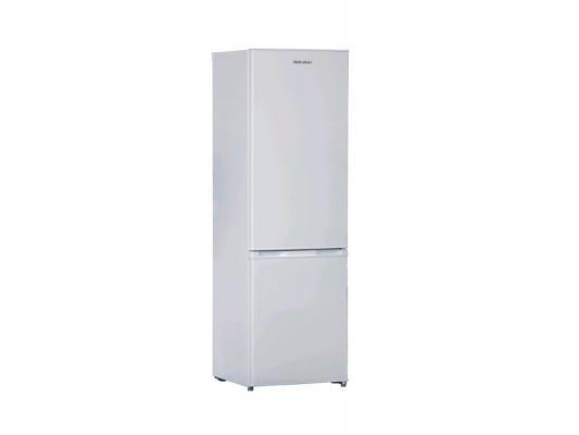 Холодильник SHIVAKI SHRF-275DW белый shivaki shivaki shrf 250nfw