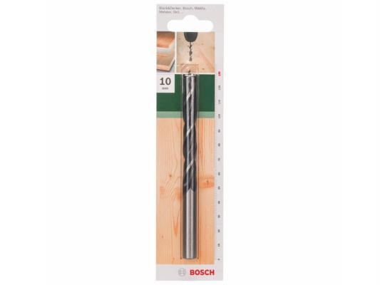 Сверло Bosch 2609255405 10x60мм по дереву