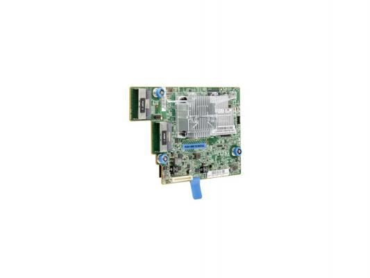 Контроллер HP Smart Array P840ar/2G 843199-B21 контроллер hp p440ar 2g smart array controller 726736 b21