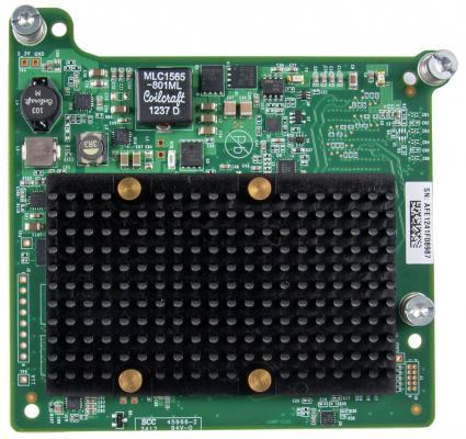Адаптер HP LPe1605 16Gb FC HBA Opt 718203-B21