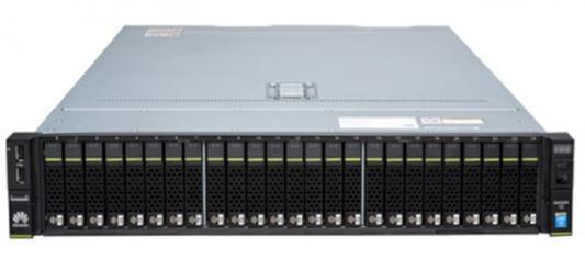 Сервер Huawei FusionServer RH2288