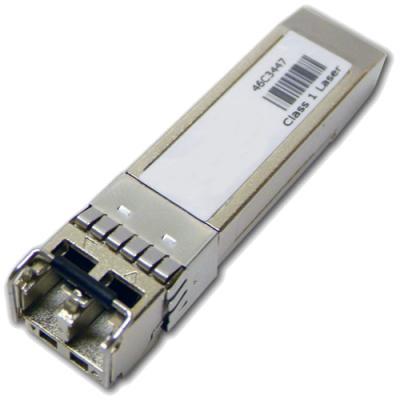 Трансивер Lenovo BNT SFP+ SR 46C3447
