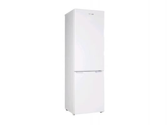 Холодильник SHIVAKI SHRF-265DW белый