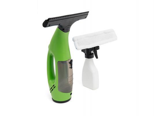 Пылесос ручной KITFORT KT-514-2 зеленый черный ручной пылесос handstick kitfort kt 525 3 600вт черный зеленый