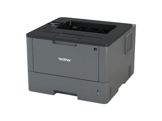 Принтер Brother HL- L5000D ч/б A4 30ppm 1200x1200dpi USB A4 Duplex