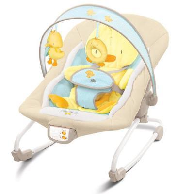 Кресло-качалка Bright Starts Утёнок с рождения 074451069787