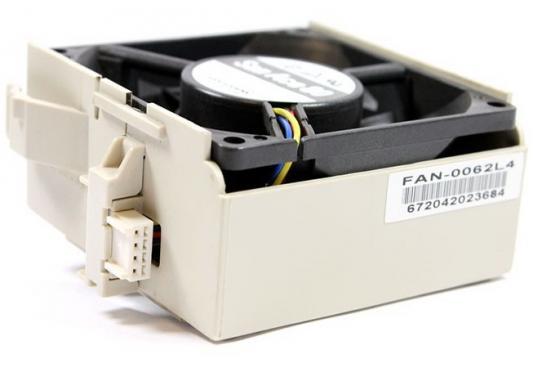 Вентилятор SuperMicro FAN-0062L4 5000об/мин цена и фото