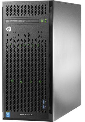 Сервер HP ProLiant ML350 835262-421
