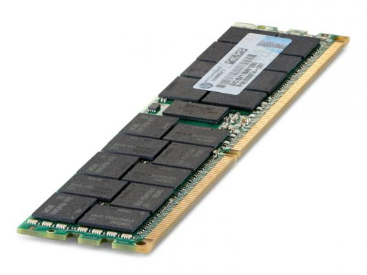 Оперативная память 16Gb (1x16Gb) PC4-19200 2400MHz DDR4 DIMM ECC Buffered CL17 HP 836220-B21 цена