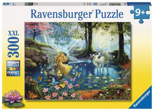 Пазл Ravensburger Мистическая встреча 300 элементов