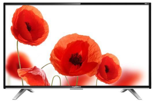 Телевизор Telefunken TF-LED32S16T2 черный
