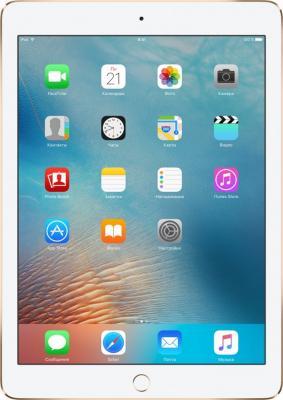 "Планшет Apple iPad Pro 9.7"" 128Gb золотистый Wi-Fi Bluetooth MLMX2RU/A"