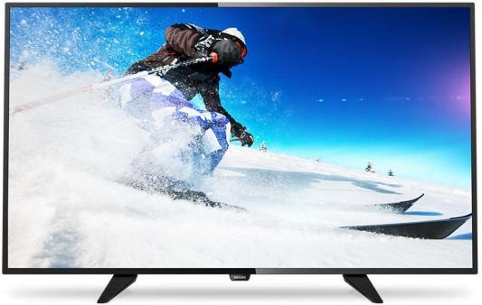 Телевизор Philips 40PFT4101/60 черный