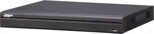 Видеорегистратор сетевой Dahua DHI-NVR5232-4KS2 2хHDD 12Тб HDMI VGA USB2.0 до 32 каналов видеорегистратор dahua dhi nvr5232 16p 4ks2