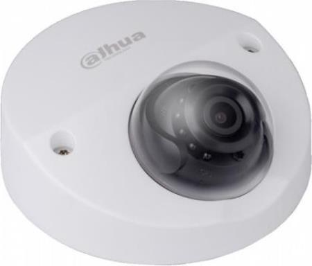 "Видеокамера IP Dahua DH-IPC-HDPW4221FP-W-0280B 2.8мм 1/2.7"" 1920х1080 H.264 MJPEG Wi-Fi"
