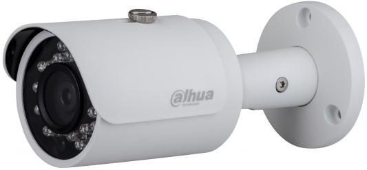 Камера IP Dahua DH-IPC-HFW1120SP-0360B CMOS 1/3'' 1280 x 960 H.264 MJPEG RJ-45 LAN PoE белый
