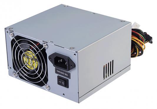 БП ATX 500 Вт Seasonic SS-500ES блок питания atx 520 вт seasonic ss 520fl2