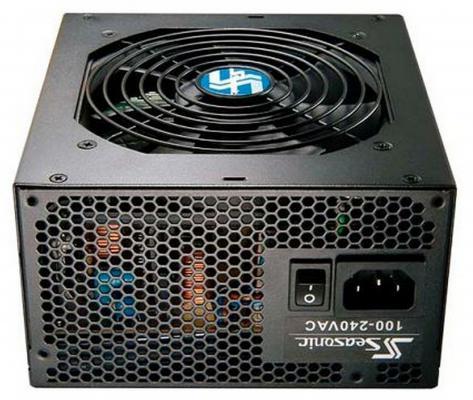 БП ATX 620 Вт Seasonic M12II-620 бп atx 500 вт deepcool da500 m