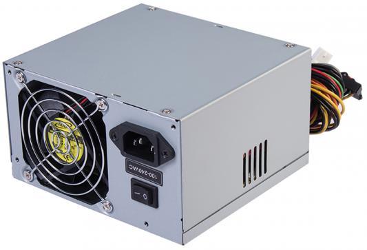 БП ATX 600 Вт Seasonic SS-600ES блок питания 2u 500 вт seasonic ss 500l2u