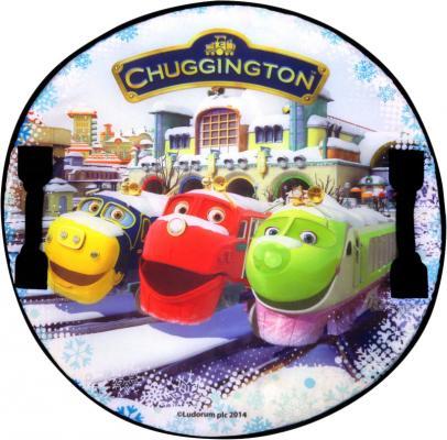Ледянка JOHN Чаггинтон 65102 разноцветный рисунок
