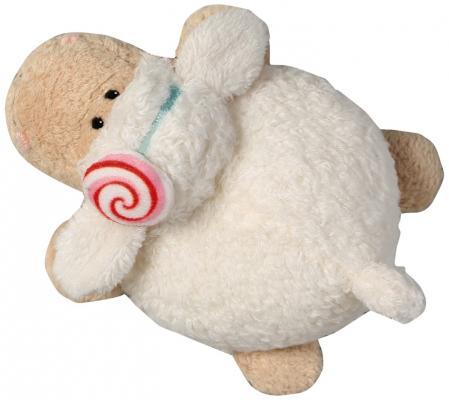 Магнит овечка NICI Овечка Кэнди плюш пластик белый 12 см 37801 nici мягкая игрушка овечка френсис сидячая