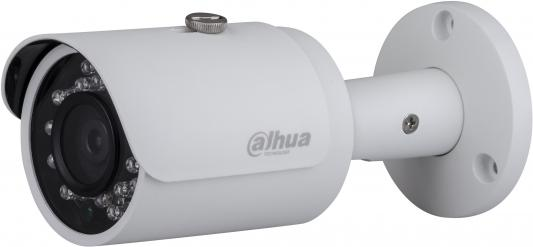 Камера IP Dahua DH-IPC-HFW1320SP-0360B CMOS 1/3'' 1920 x 1080 H.264 MJPEG RJ-45 LAN PoE белый