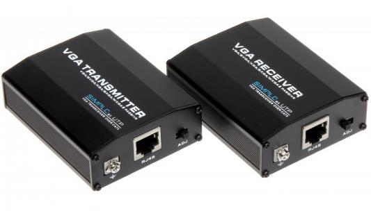 Приемопередатчик VGA по витой паре Dahua DH-PFM710