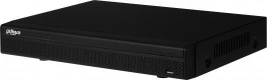 Видеорегистратор сетевой Dahua DHI-NVR4108H-8P 2560x1920 1хHDD 4Тб HDMI VGA до 8 каналов
