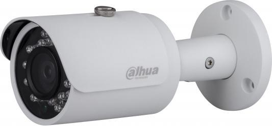 "Видеокамера IP Dahua DH-IPC-HFW1220SP-0360B 3.6мм 1/2.7"" H.264 MJPEG PoE"