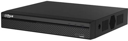 Видеорегистратор сетевой Dahua DHI-NVR5216-16P-4KS2 2хHDD 6Тб HDMI VGA до 16 каналов