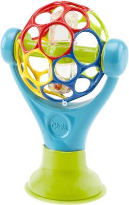 """Развивающая игрушка Oball """"Oball на присоске"""" развивающие игрушки oball мячик на присоске"""
