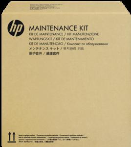 Комплект роликов HP C9942A Scanjet 8200 Series ADF Roller Kit