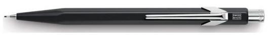 Карандаш механический Caran D'ache Office Classic черный в подарочной коробке 133.2 мм 844.009_PLGB