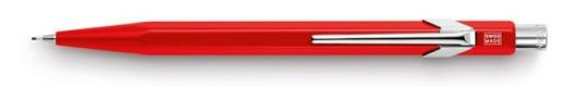 Карандаш механический Caran D'ache Office Classic в подарочной коробке 133.2 мм 844.070_PLGB