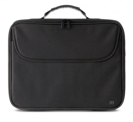 """Сумка для ноутбука 15.6"""" Mobilis 003037 черный"""
