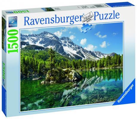 Пазл Ravensburger Волшебная гора 1500 элементов
