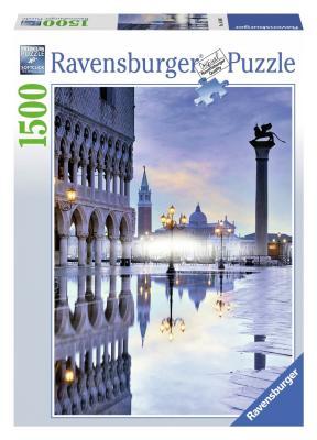 Пазл Ravensburger Романтическая Венеция 1500 элементов 16300